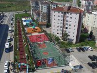Türk-Macar dostluk parkı açıldı; Bakın nereye!