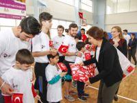 Gedik Üniversitesi'nde Dünya Otizm Farkındalık Günü Etkinlikleri