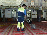Tuzla'da ibadethanelere mükemmel temizlik!