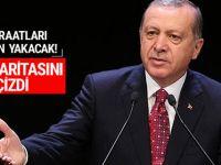 Erdoğan'ın yol haritası ilk icraatları çok can yakacak!