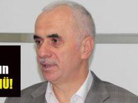 AK Parti Genel Başkan Yardımcısının acı günü!