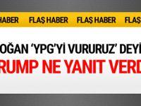 Çavuşoğlu'ndan son dakika YPG ve ABD açıklamaları