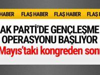 AK Parti'de 21 Mayıs'tan sonra operasyon başlıyor!