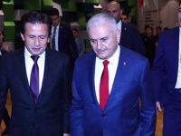 Başbakan Yıldırım'a, Tuzla'da Fahri Doktora