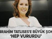 Perihan Savaş: İbrahim Tatlıses hep vururdu!.
