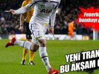 Fenerbahçe'nin anlaştığı yıldız futbolcu bu akşam geliyor