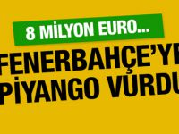 Fenerbahçe'ye Neustadter piyangosu! 8 milyon Euro