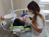 Tuzla Ağız Ve Diş Sağlığı Polikliniği Hizmete girdi