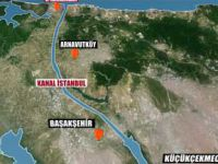 Kanal İstanbul için önemli gelişme!