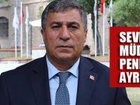 Kartal Cezaevi Müdürü Gürbüz İrgali Adana'ya tayin oldu