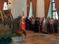 Bursa'da tarihe yolculuk başladı!