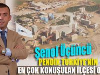 Kar Group'tan Pendik'e 400 konutluk proje
