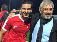 Pendikspor'lu Ampüte Serkan, Türkiye'nin sevgisini kazandı
