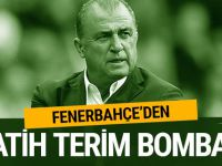 Fenerbahçe'de Fatih Terim bombası