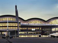Sabiha Gökçen Havalimanından Uzun Uçuş Müjdesi