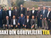 Diyanet-Sen Tuzla'dan istişare toplantısı