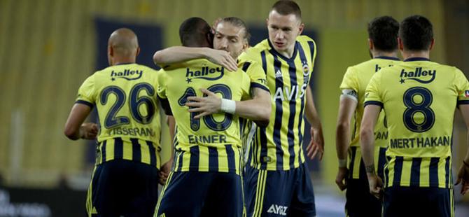 Fenerbahçe son ana kadar bırakmayacak!