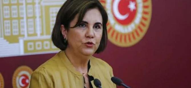 CHP milletvekili Partisi'nden istifa etti