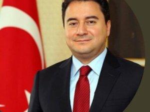 Ali Babacan AK Parti Milletvekiliyken Muhalefete Çalışmış!