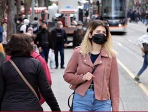 Türkiye'de maskeler ne zaman çıkacak?