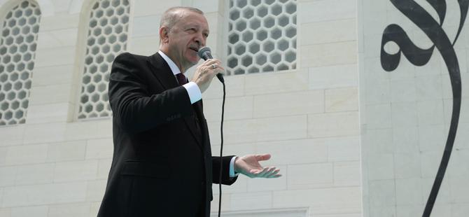 Başkan Erdoğan'dan borç erteleme müjdesi!