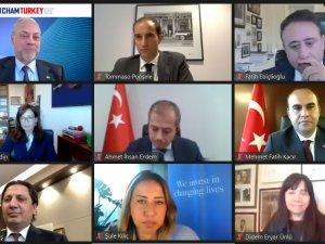 Yeşil Mutabakat'a Uyum Türkiye'nin Uluslararası Ticari Bağlarını Güçlendirir