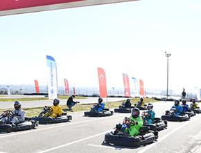 Türkiye Karting Şampiyonası, Tuzla'da başlıyor