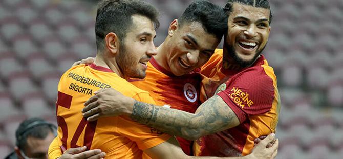 Galatasaray'a dev transfer piyangosu