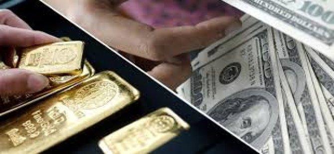 Altın ve Doları Olanlar DİKKAT!