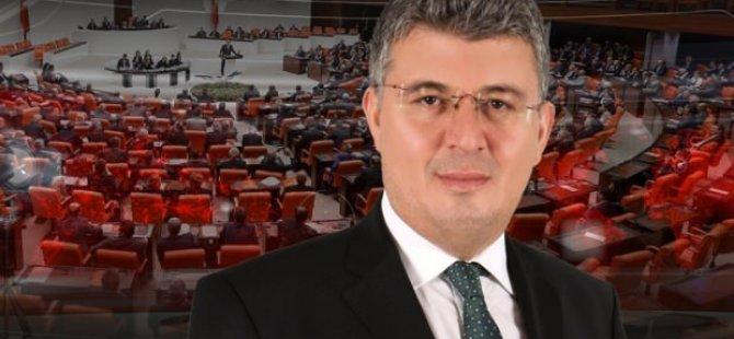 Mehmet Acet'ten Bomba Yazı