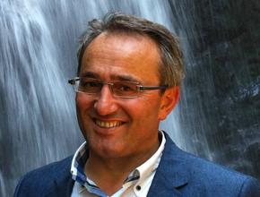 """Dr.Alireisoğlu, """" Sosyal girişimciler yetirmeyi hedefliyoruz!"""