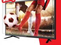 Heyecanınızı Doyasıya Yaşarken Televizyonunuzdan Olmayın