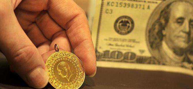 Altın ve doları olanlar dikkat!