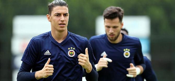 Fenerbahçe'nin genç yıldızına İspanya'dan dev teklif!