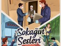 """AGD'DEN """"SOKAĞIN SESLERİ"""" ETKİNLİKLERİ"""