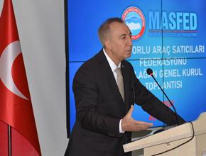 Aydın Erkoç yeniden başkan