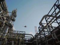 Tüpraş'ta, Emniyetli Çalışma İçin Robotlar da İş Başında
