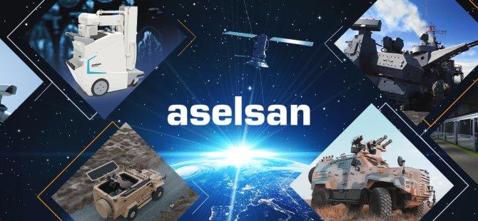 Aselsan'dan Uluslararası Dev Anlaşma!
