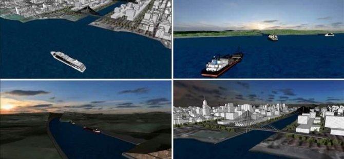 Kanal İstanbul İçin Sıraya Girdiler!