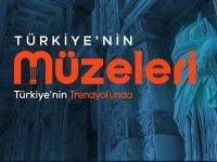 Trendyol'dan Türkiye'nin Müzelerine Tam Destek