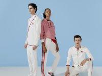 Milli Sporcuların Kıyafetlerinde Vakko İmzası