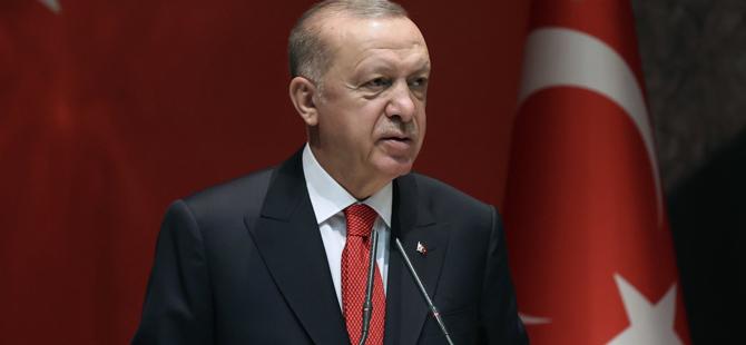 Başkan Erdoğan'dan teşkilatlara seçim talimatı