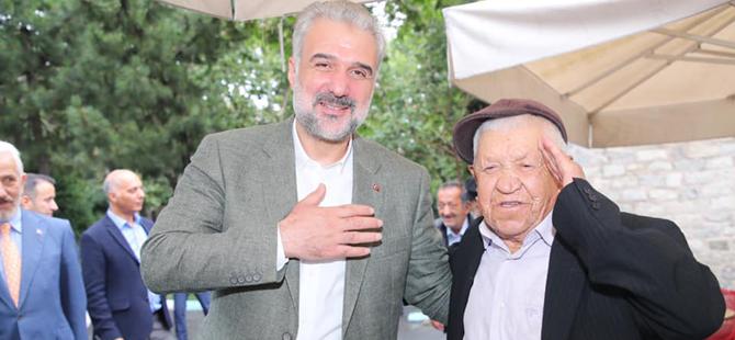 Osman Nuri Kabaktepe'den İBB'ye çok sert eleştiri