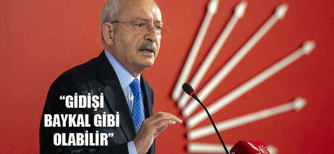 """""""Kılıçdaroğlu'nun CHP'deki sonu Baykal gibi olabilir"""" iddiası"""
