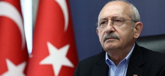 Millet İttifakı'nda İbre Kemal Kılçdaroğlu'ndan Yana
