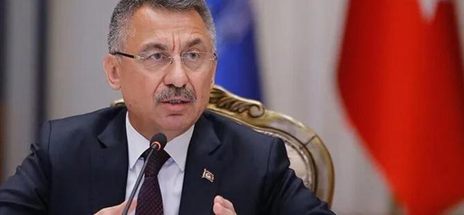 Cumhurbaşkanı Yardımcısı Oktay'dan 15 Temmuz gecesiyle ilgili flaş açıklama