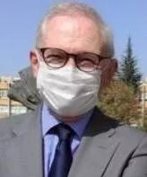Prof. Dr. Murat Akova: Aşı şart koşulmalı