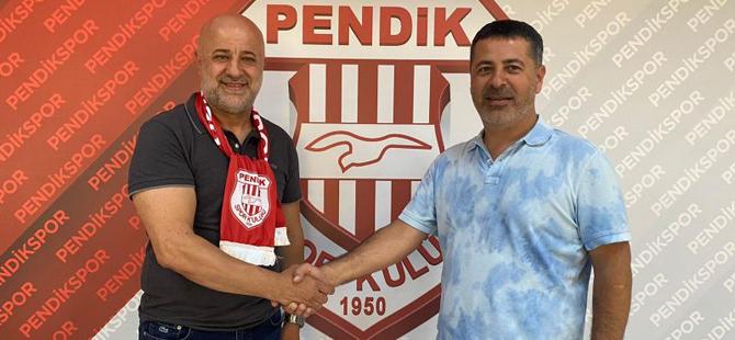 Pendikspor'a şampiyon teknik direktör