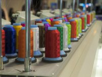 Tekstil İhracatı 2021'in İlk Yarısında Yüzde 126 Arttı