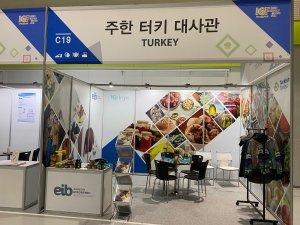 Türk İhraç Ürünleri Uzakdoğu Yolcusu